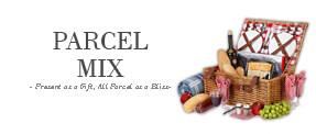 Parcel Mix