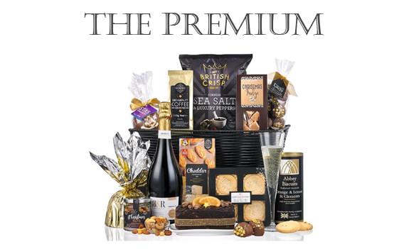Parcel Premium