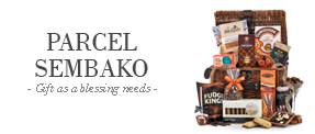 Parcel Sembako