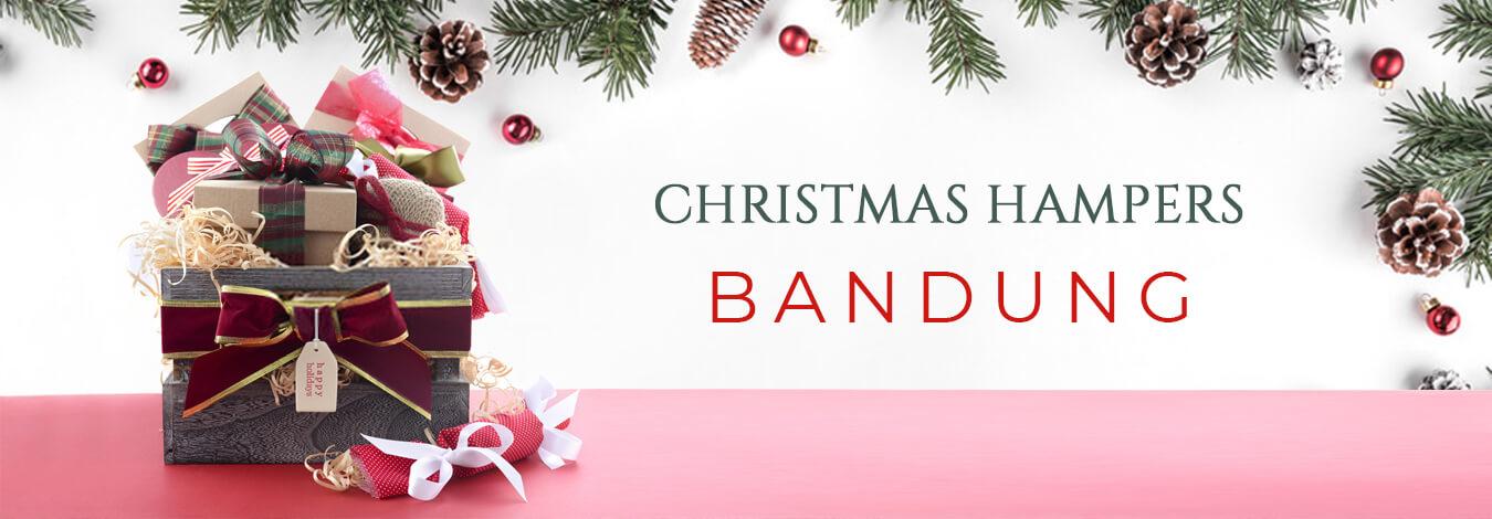 Christmas Hampers Bandung