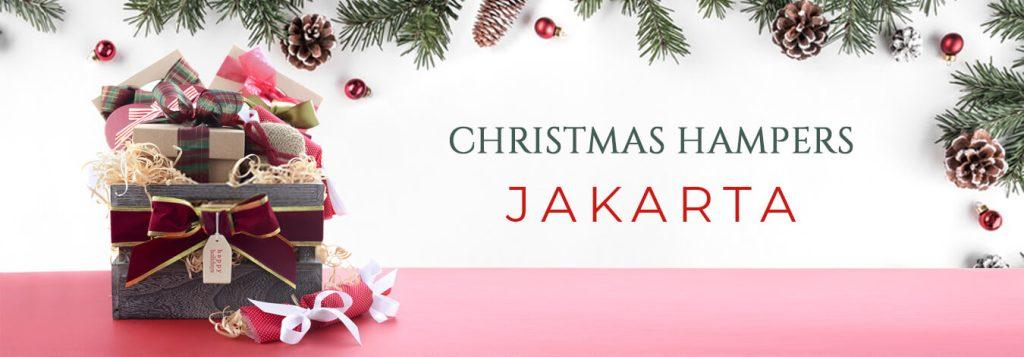 Christmas Hampers Jakarta