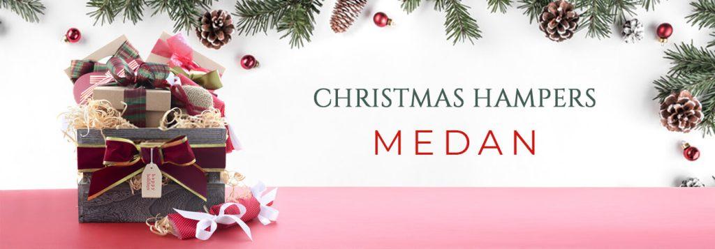 christmas hampers medan