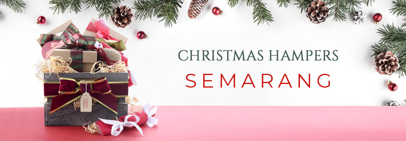 Christmas Hampers Semarang
