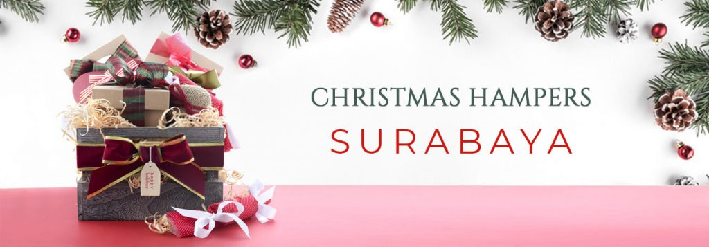christmas hampers surabaya