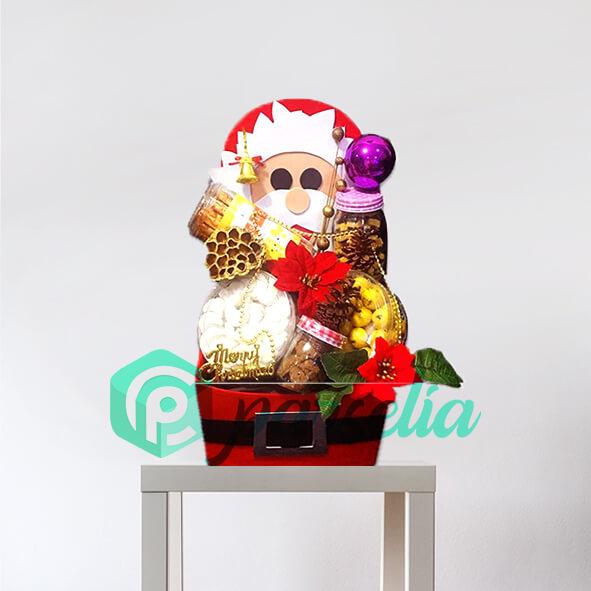 Bloom by Santa