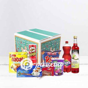 mix box 2