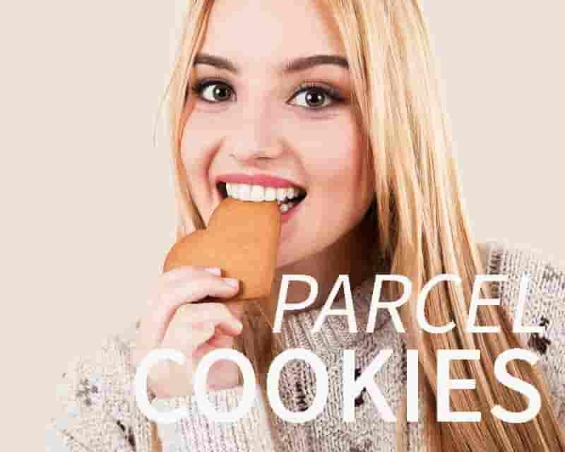 Kategori Parsel Cookies