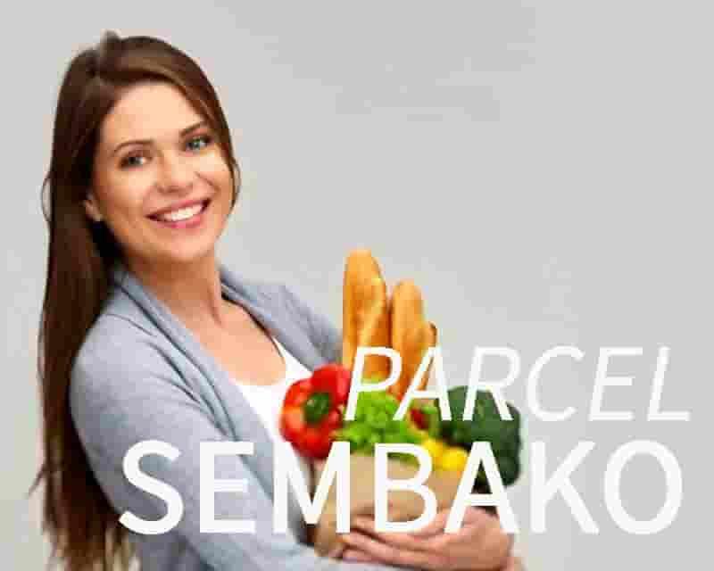 Kategori Parsel Sembako